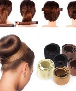 Hair Accessories Synthetic Wig